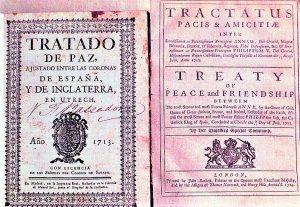 Tratado de Utrecht | Qué fue, características, historia, causas, consecuencias