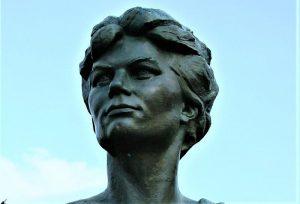 Valentina Tereshkova Quién fue, biografía, muerte, carrera espacial, educación, frases