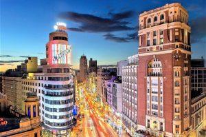 España Qué es, características, economía, política, relieve, clima, flora, deportes