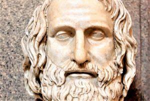 Eurípides Quién fue, biografía, vida, obra, frases, estilo, características