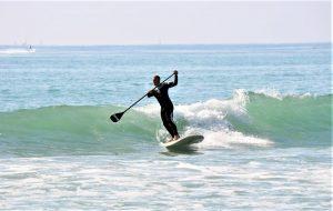 Paddle surf Qué es, características, historia, reglas, técnicas, fundamentos