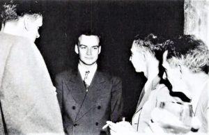 Richard Feynman Quién fue, biografía, teorías, aportaciones, premio Nobel