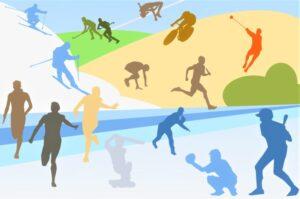 Deportes olímpicos Qué son, características, historia, tipos, ejemplos, requisitos