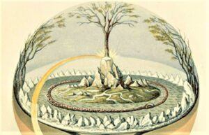 Árbol de la vida Qué es, características, significado Azteca, maya, egipcio