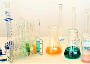 Compuestos químicos Qué son, características, historia, tipos, propiedades