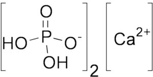 Fosfato de calcio Qué es, características, propiedades, estructura, usos, riesgos