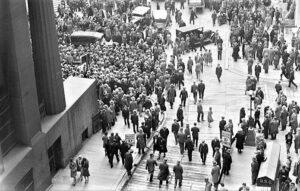 Gran Depresión (Crisis de 1929) Qué fue, resumen, características, causas