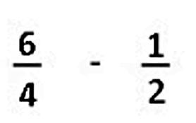 Resta de fracciones Qué es, para qué sirve Homogéneas, heterogéneas