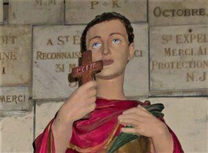 San Expedito Quién fue, historia, milagros, canonización, oración