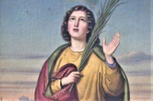 San Pancracio Quién fue, historia, milagros, oración, patrono, día