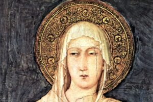 Santa Clara de Asís Quién fue, historia, milagros, canonización, oración