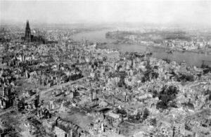 Segunda Guerra Mundial Qué fue, características, resumen, causas, consecuencias