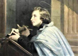 San Luis Gonzaga Quién fue, biografía, milagros, pensamiento, oración
