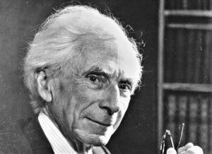 Bertrand Russell Quién fue, biografía, pensamiento, teorias, aportaciones