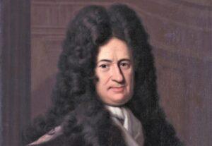 Gottfried Leibniz Quién fue, biografía, pensamiento, teorias, aportaciones