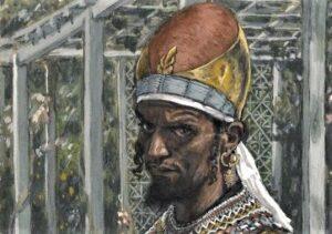 Herodes Antipas | Quién fue, biografía, reinado, muerte, esposa | Biblia