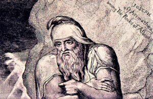 José de Arimatea Quién fue, biografía, muerte, patrono, frases Biblia