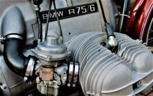 Motor de combustión interna Qué es, características, partes, cómo funciona