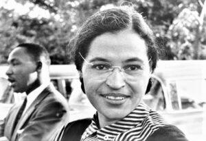 Rosa Parks Quién fue, biografía, vida, qué hizo, logros, frases, importancia