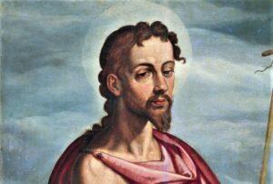 San Juan Bautista Quién fue, historia, milagros, obras, frases, oración