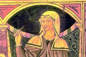 Santa Rita de Casia Quién fue, historia, milagros, obras, frases, oración