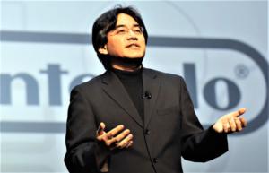Satoru Iwata Quién fue, biografía, muerte, presidencia de Nintendo, frases
