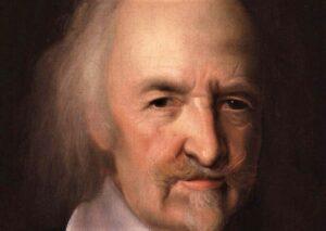 Thomas Hobbes Quién fue, biografía, pensamiento, teorias, aportaciones