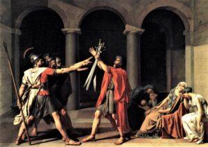 Neoclasicismo Qué es, características, temáticas Pintura, escultura, arquitectura