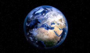 Planeta Tierra Qué es, características, cómo se formó, estructra, evolución
