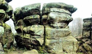 Rocas sedimentarias Qué son, características, cómo se forman, componentes