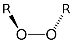 Peróxidos | Qué son, características, cómo se forman, usos, tipos, ejemplo