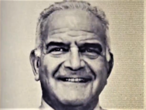 Ramón Mercader