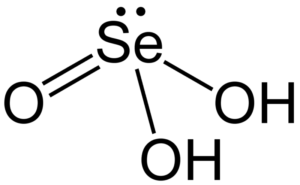 Ácido selenioso | Qué es, características, estructura, propiedades, usos
