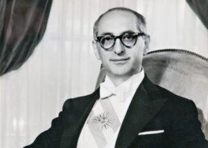 Arturo Frondizi Quién fue, biografía, presidencia, aportaciones, importancia
