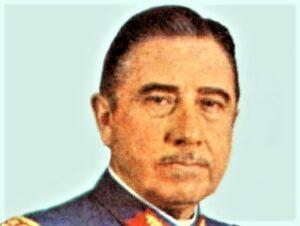 Augusto Pinochet Quién fue, biografía, dictadura, aportaciones, importancia