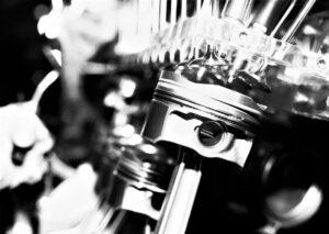 Ciclo Otto | Qué es, características, funcionamiento, fases | 2 y 4 tiempos