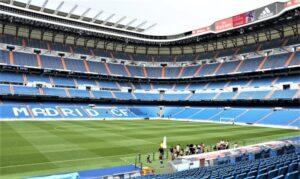 Estadio Santiago Bernabéu | Qué es, características, historia, importancia