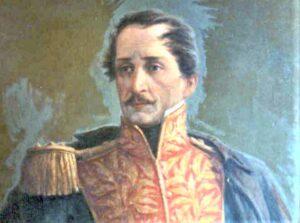 Francisco de Paula Santander Quién fue, biografía, gobierno, aportaciones