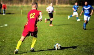 Fútbol total | Qué es, características, origen, importancia, ejemplos