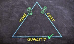 Gestión de la calidad Qué es, características, etapas, principios, sistemas