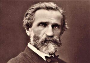 Giuseppe Verdi Quién fue, qué hizo, biografía, estilo musical, obras, legado