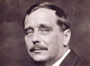 H. G. Wells Quién fue, biografía, estilo, características, obras, frases