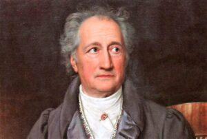 Johann Wolfgang von Goethe Quién fue, biografía, estilo, características, obras, frases