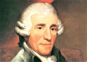 Joseph Haydn Quién fue, qué hizo, biografía, estilo musical, obras, legado