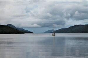 Lago Ness Qué es, ubicación, características, leyenda, ríos, ciudades