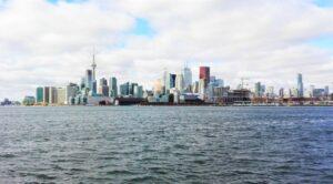 Lago Ontario Qué es, ubicación, características, ríos, ciudades, fauna, flora