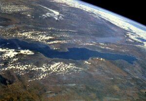 Lago Tanganica Qué es, ubicación, características, ríos, ciudades, fauna, flora