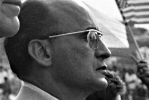 Luis Echeverría Álvarez Quién fue, qué hizo, biografía, gobierno, aportaciones