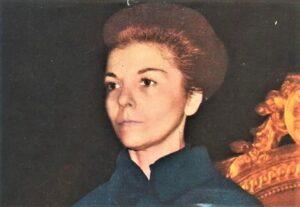 María Estela Martínez de Perón Quién fue, qué hizo, biografía, gobierno