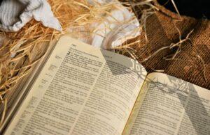 Nuevo Testamento | Qué es, origen, interpretación, estructura, importancia